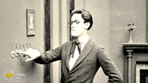 Still #6 from Harold Lloyd: The Short Films