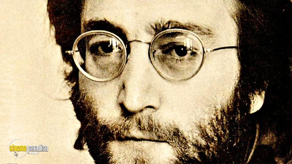 John Lennon: Plastic Ono Band Classic Album online DVD rental
