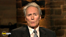 Still #4 from Inside the Actors Studio: Clint Eastwood