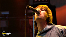 Still #4 from Oasis: There and Then - Live 1996