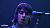 Still #7 from Oasis: There and Then - Live 1996