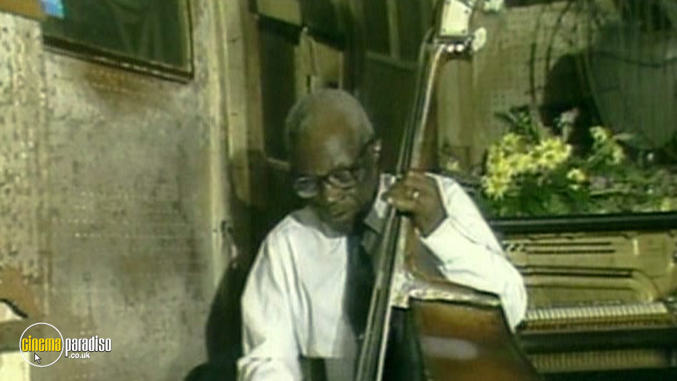 Legendary New Orleans Musicians online DVD rental