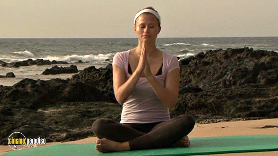 Yoga for the Inflexibles: Beginners and Beyond online DVD rental