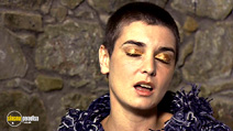 Still #5 from Sinead O'Connor: Goodnight, Thank You, You've Been a Lovely Audience