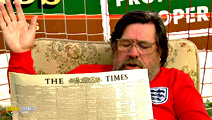 Still #4 from Ricky Tomlinson: Football My Arse