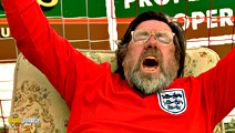 Still #5 from Ricky Tomlinson: Football My Arse