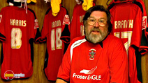 Still #6 from Ricky Tomlinson: Football My Arse