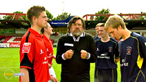 Still #8 from Ricky Tomlinson: Football My Arse