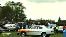Still #2 from Classic Collectors Cars
