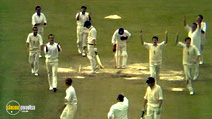 Still #8 from Richie Benaud: His Greatest XI