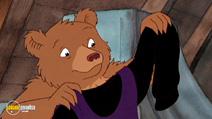 Still #7 from Little Bear: Rain Dance Play
