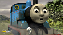 Still #4 from Thomas and Friends: Splish, Splash, Splosh!