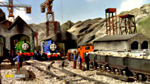 Still #4 from Thomas and Friends: The Very Best Of