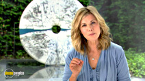 Still #1 from Glynis Barber: Anti-aging Yoga Secrets