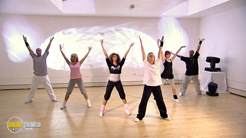 Dance Xtreme online DVD rental