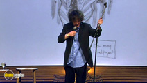 Still #2 from Dylan Moran: Monster: Live