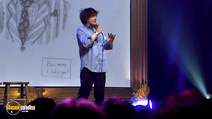 Still #3 from Dylan Moran: Monster: Live