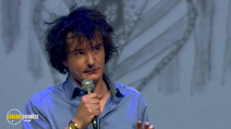 Still #4 from Dylan Moran: Monster: Live