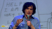 Still #8 from Dylan Moran: Monster: Live