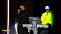 Still #6 from Pet Shop Boys: Cubism: Live in Concert