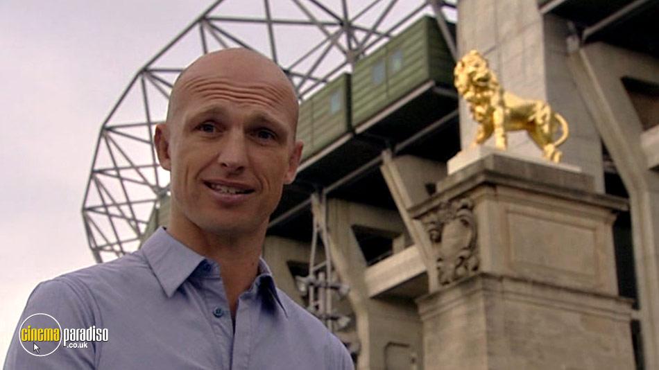Matt Dawson: Rip Roaring Rugby online DVD rental