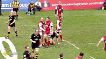Still #3 from Matt Dawson: Rip Roaring Rugby