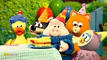 Still #7 from Timmy Time: Timmy's Birthday