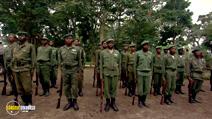 Still #6 from National Geographic: Gorilla Murders: Lost Gorillas of Virunga