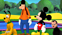 Still #7 from Mickey Mouse Clubhouse: Mickey and Pluto to the Rescue