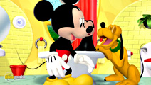 Still #8 from Mickey Mouse Clubhouse: Mickey and Pluto to the Rescue
