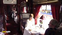 Still #5 from World Class Trains: The Venice Simplon Orient Express