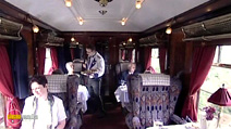 Still #6 from World Class Trains: The Venice Simplon Orient Express