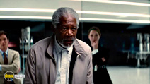 A still #22 from Transcendence with Morgan Freeman