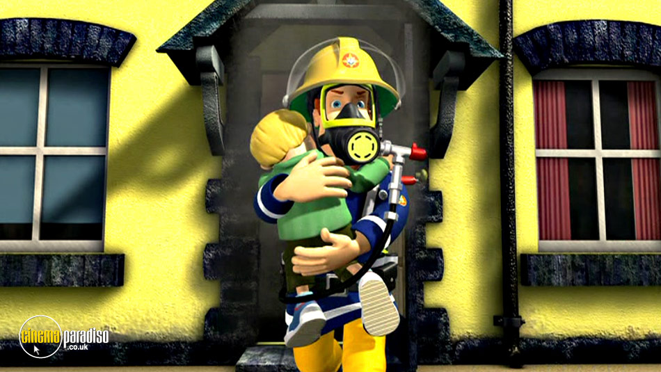 Fireman Sam: Snow Trouble online DVD rental