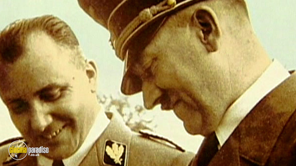 Hitler's Fixer: The True Story of Hitler's Deputy Martin Bormann online DVD rental