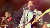 Still #4 from Muddy Waters: Messin' with the Blues