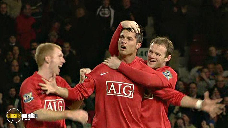 Manchester United: Season Review 2007/2008 online DVD rental