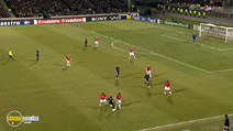 Still #8 from Manchester United: Season Review 2007/2008