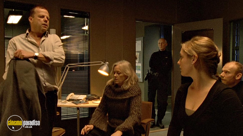Wallander: Collected Films 8-13 online DVD rental