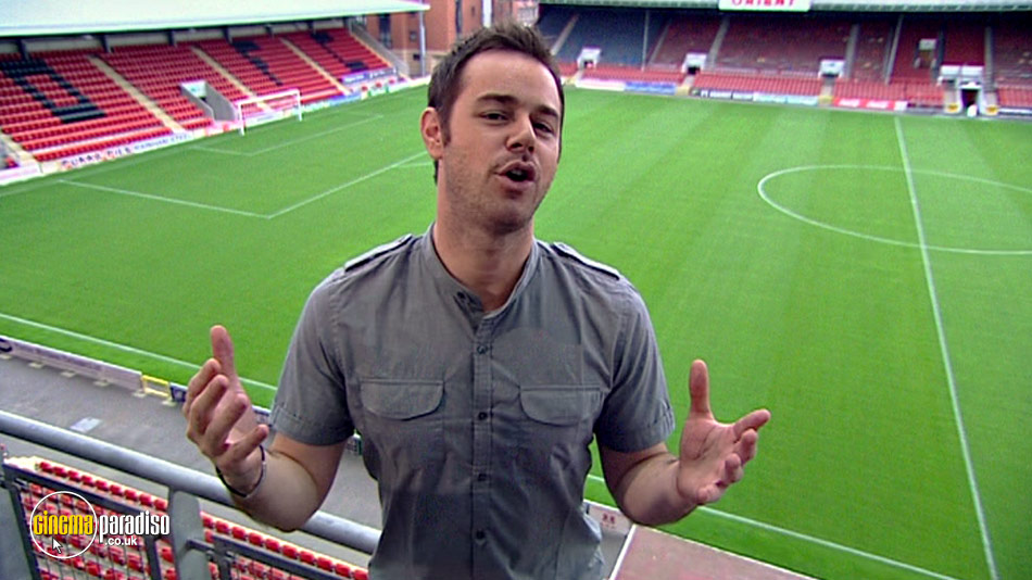 Danny Dyer's Football Foul-ups online DVD rental