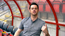 Still #2 from Danny Dyer's Football Foul-ups