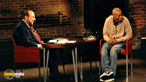 Still #6 from Inside the Actors Studio: Dave Chappell