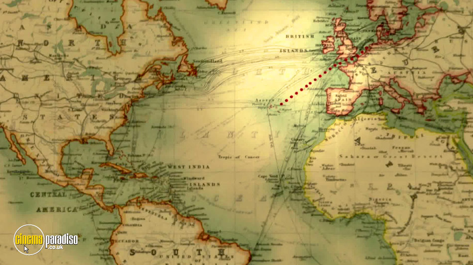 The Galapagos Affair: Satan Came to Eden online DVD rental