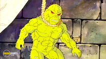Still #4 from Swamp Thing: Guardian of the Earth