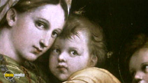 Still #1 from Discover the Great Masters of Art: Caravaggio