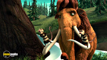 Still #3 from Ice Age 4: Continental Drift