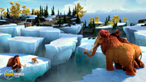 Still #8 from Ice Age 4: Continental Drift