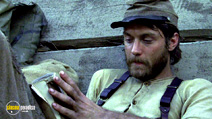 A still #2 from Cold Mountain with Jude Law