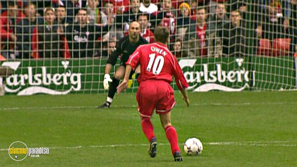 Liverpool FC: No Heart as Big online DVD rental