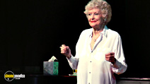 Still #1 from Elaine Stritch: Shoot Me